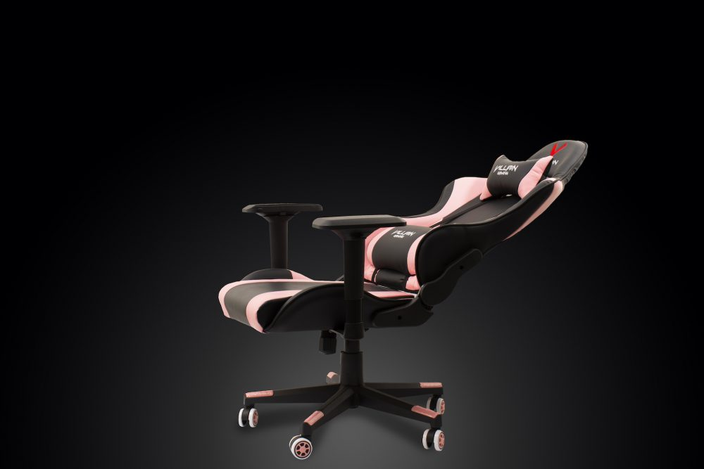 Villain Gaming VALKYRIE Gaming Chair Neck Support Cushion